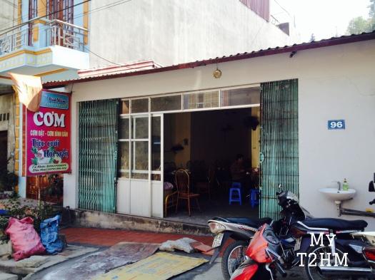 Quán Bình Nhâm - Tam Sơn, Quản Bạ