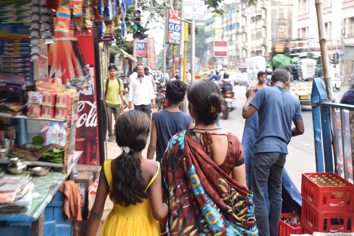 Kolkata - India (Photos)